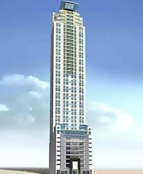 Grand Soho Makati Condominium Guadalupe Station